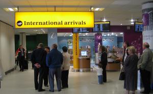 Repatriation to the UK