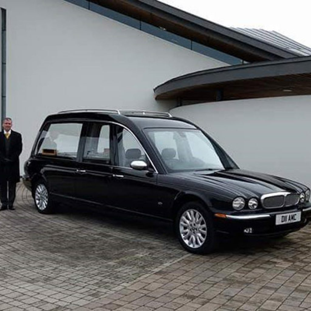 funeral services leicester