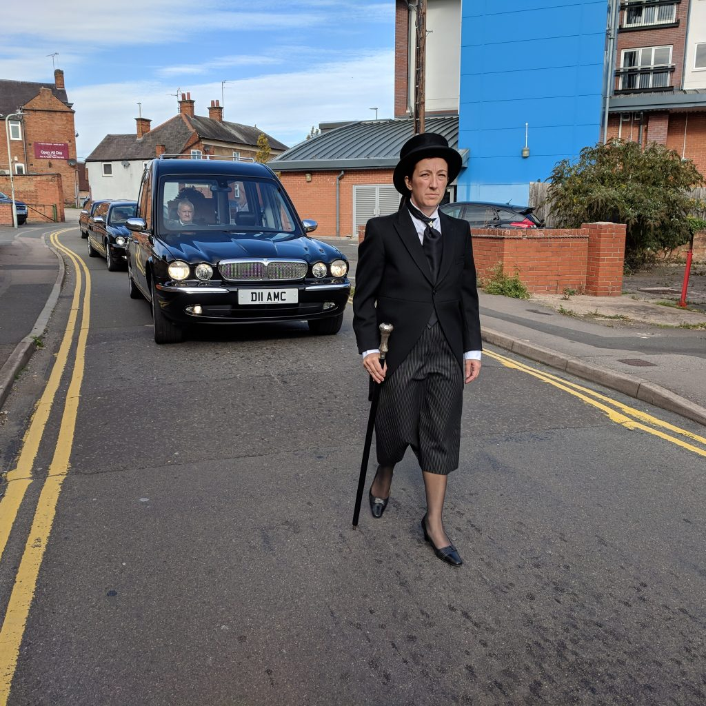 Funeral Directors in blaby