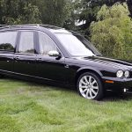 bay tree funerals Hearse Hire