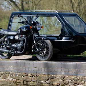 Motorcycle Funerals